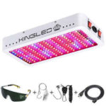 King Plus LED Grow Light Full Spectrum