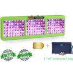 MARS HYDRO Reflector best led grow light for the money