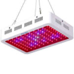 Roleadro LED Grow Light with UV&IR for indoor plants