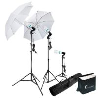 Day Light Umbrella Continuous Lighting Kit