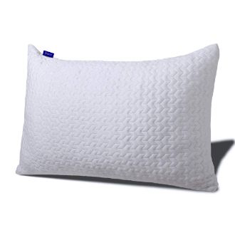 Adjustable Memory Pillow Queen