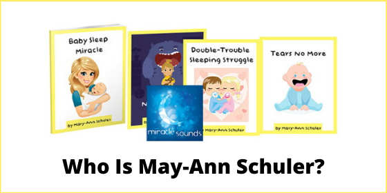 Who Is May-Ann Schuler